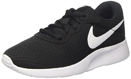 NIKE Womens Tanjun Running Shoes
