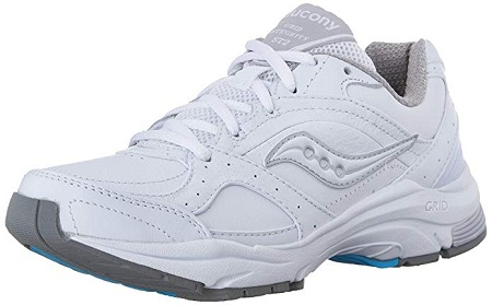 Saucony Womens ProGrid Integrity ST2 Walking Shoe