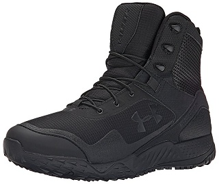 Under Armour Mens Valsetz RTS Side Zip