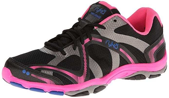 15 Best Shoes for Zumba Reviewed