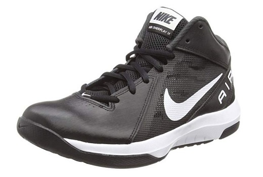 288a072365a The next basketball shoes that we have one the list also comes from the  popular sports shoe brand Nike. The Nike Men s The Air Overplay IX Basketball  Shoe ...