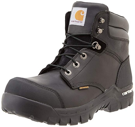 Another option for a good pair of work boots for those with plantar  fasciitis is the Carhartt Men s CMF6371 Work Boot. Carhartt is a brand name  that stands ... c176656c0ced