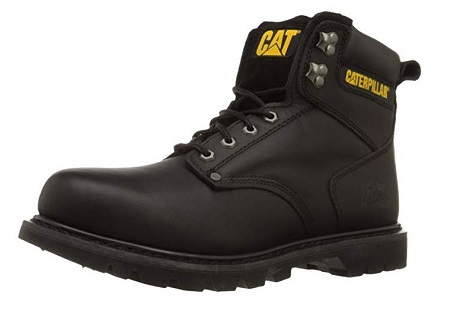857c2059fe7 Top 10 Best Work Boots for Plantar Fasciitis – Work Boot Master