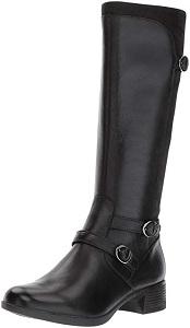 58e0b5a9089 20 Tall Narrow Calf Boots for Slim Legs – Work Boot Master